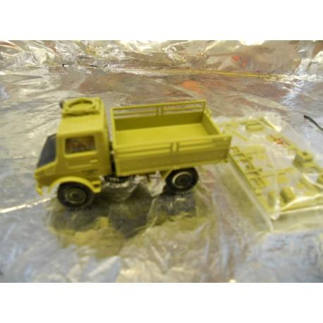 ** Minitank 656  Unimog BW U133L.