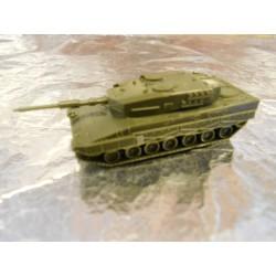 ** Herpa Minitank 741880 Tank Leopard 2BW