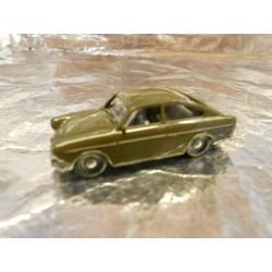 ** Minitank 399 Volkswagon 1600TL Dark Green
