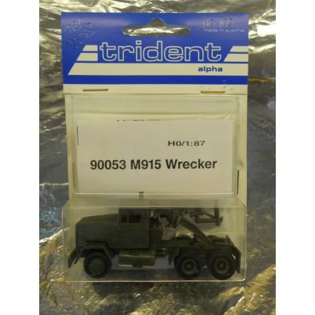 ** Trident 90053 M915 Wrecker