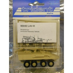 ** Trident 90040 LAV-R Armoured Recovery Vehicle
