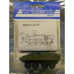 ** Trident 90012 LAV-M Transport