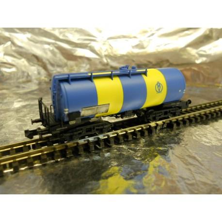 ** Liliput 265992  OBB Tanker Wagon  OMV   Ep 1V