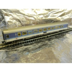 ** Minitrix 15866-03  FD Konigsee Train, 2nd Class Coach.