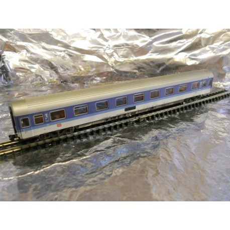 ** Minitrix 15866-05  FD Konigsee Train, 1st Class Coach.