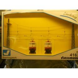 ** Viessmann 4163  Headspan 4 Track