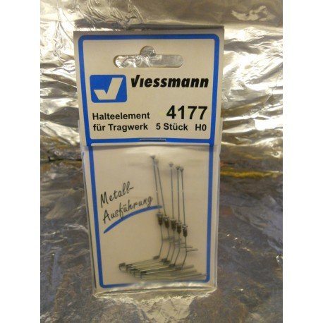 ** Viessmann 4177  Headspan Parts (5)