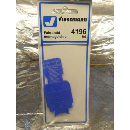 ** Viessmann 4196  Catenary Height Marker