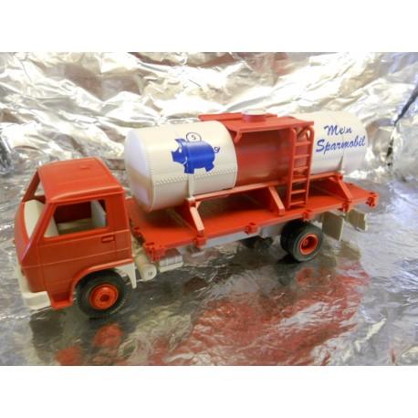 ** Fleischmann 2902 Magic Train Tanker Lorry